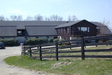 Windkist Equestrian Centre Is An Interdisciplinary Riding Academy And Full Service Boarding Facility Located On 20 Acres Bordering Scenic Harold Parker